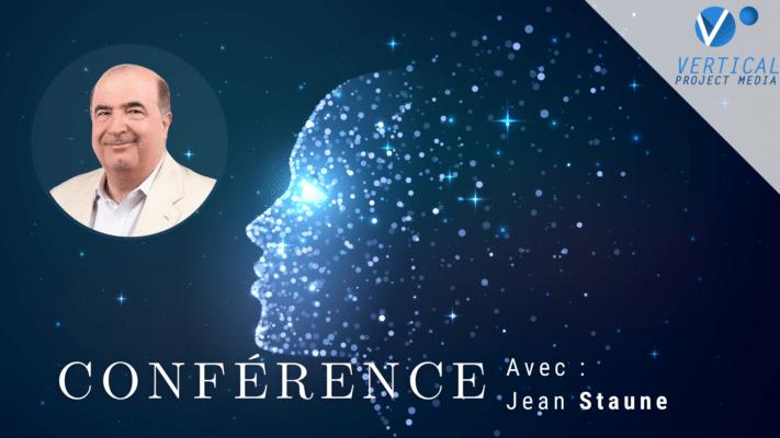 Jean Staune Dernières découvertes scientifiques sur la conscience