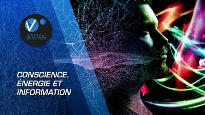 Conscience, énergie et information – Vimeo thumbnail