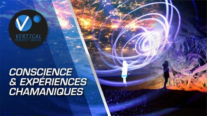 Conscience & Expériences Chamaniques – Vimeo thumbnail