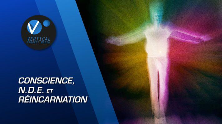 Conscience, NDE et Réincarnation – Vimeo thumbnail