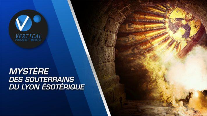 Mystère des souterrains du Lyon ésotérique – Vimeo thumbnail