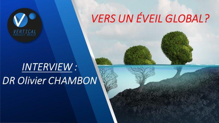 DR Olivier Chambon : VERS UN ÉVEIL GLOBAL? – Vimeo thumbnail