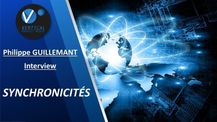 INTERVIEW DE PHILIPPE GUILLEMANT – SYNCHRONICITÉS – Vimeo thumbnail