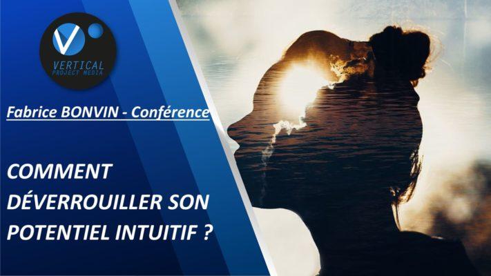 Conférence – Comment déverrouiller son potentiel intuitif ? – Vimeo thumbnail