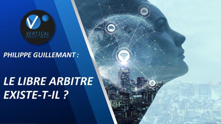 Philippe Guillemant : Le libre arbitre existe-t-il ? – Vimeo thumbnail