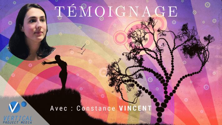 Constance VINCENT Synchronicités et transformation intérieure