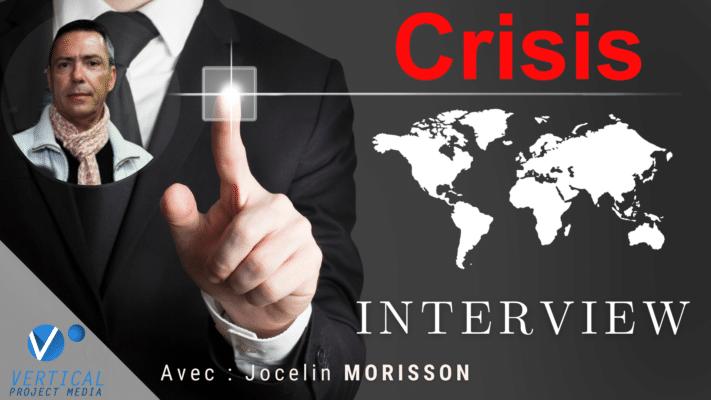 Que nous dit la crise actuelle Jocelin Morisson
