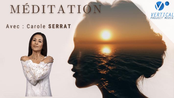 Carole SERRAT Séance antistress de Sophrologie en Musique