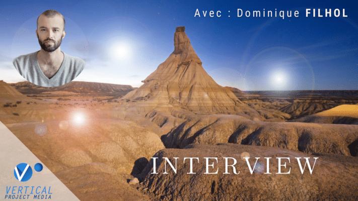 Dominique FILHOL – Documentaire Ovnis Une Affaire d'Etat