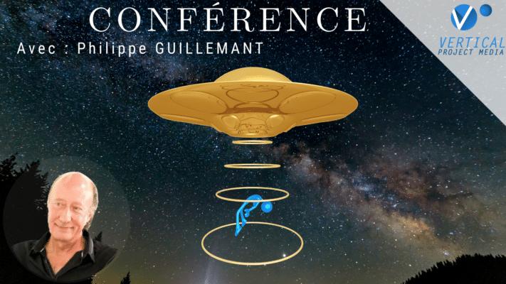 Philippe GUILLEMANT, physicieningénieur au CNRS La Technologie des OVNIS