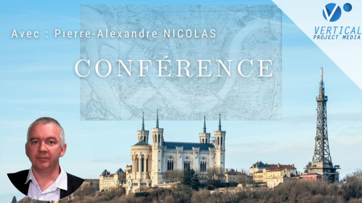 Pierre-Alexandre NICOLAS Energies de la ville de Lyon