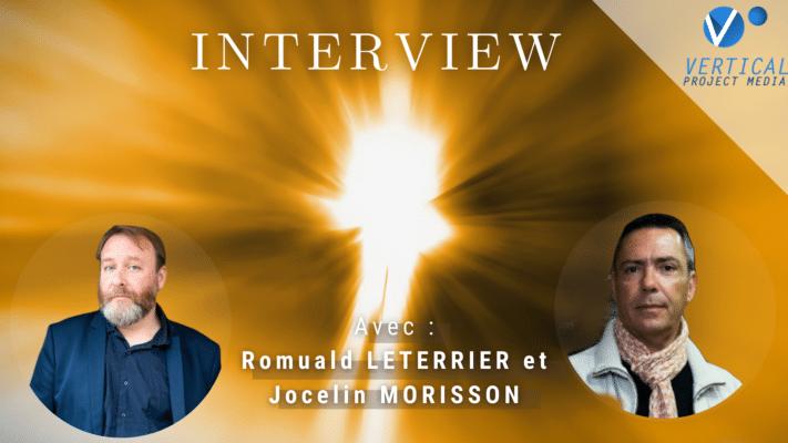 Romuald LETERRIER et Jocelin MORISSON Se souvenir de l'au-delà – Passeport pour Oméga