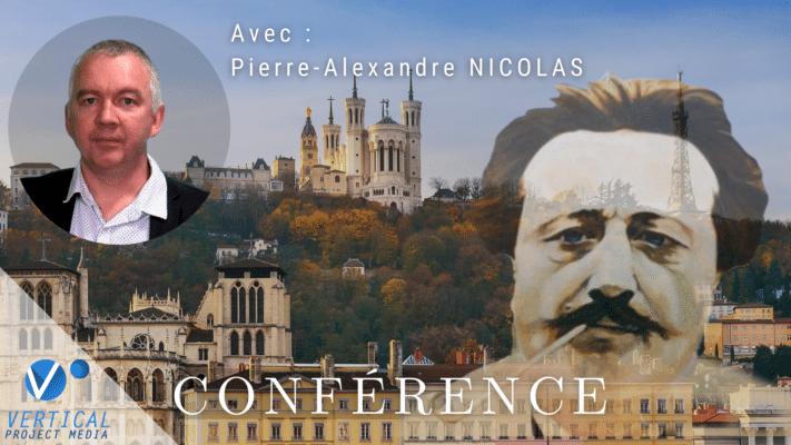 Pierre-Alexandre NICOLAS L'enseignement ésotérique de Maître Philippe de Lyon