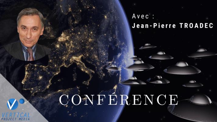 Jean-Pierre TROADEC Ovni les enjeux géopolitiques au plan mondial