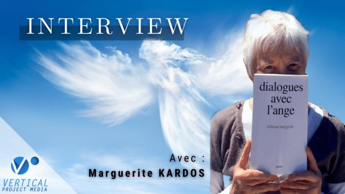 Marguerite KARDOS Dialogues avec l'Ange