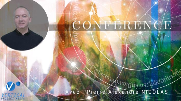 Géobiologie & Huiles essentielles – Visio avec Pierre-Alexandre Nicolas