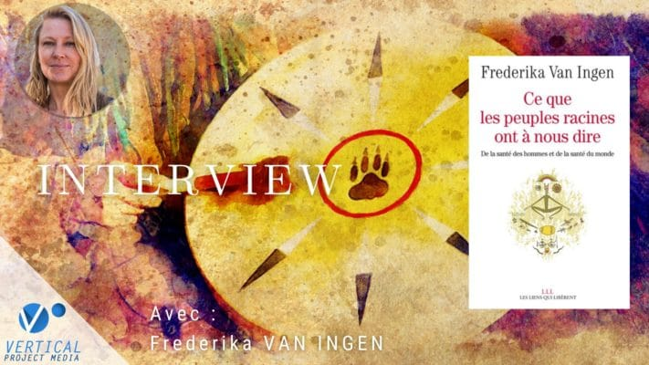 Frederika VAN INGEN : Ce que les peuples racines ont à nous dire… – Vimeo thumbnail