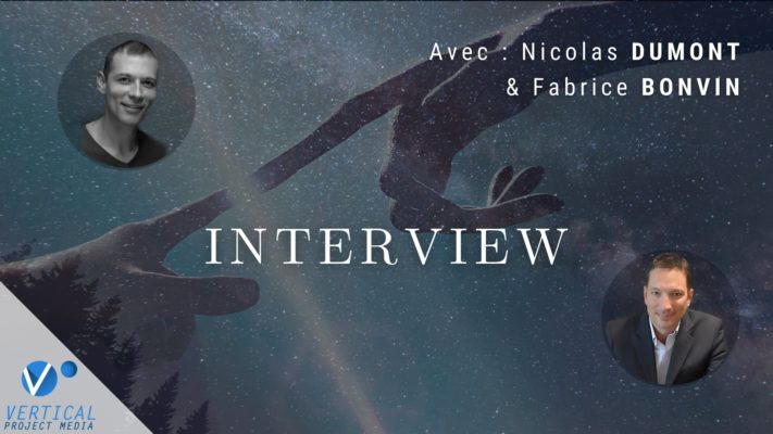Nicolas DUMONT & Fabrice BONVIN : Clinique des Abductions & Rencontres rapprochées du 5em type – Vimeo thumbnail