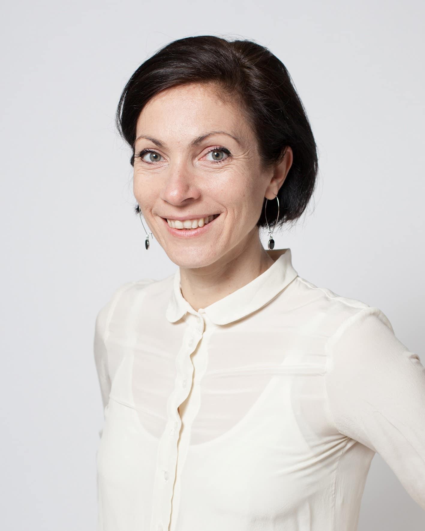 Miriam Gablier