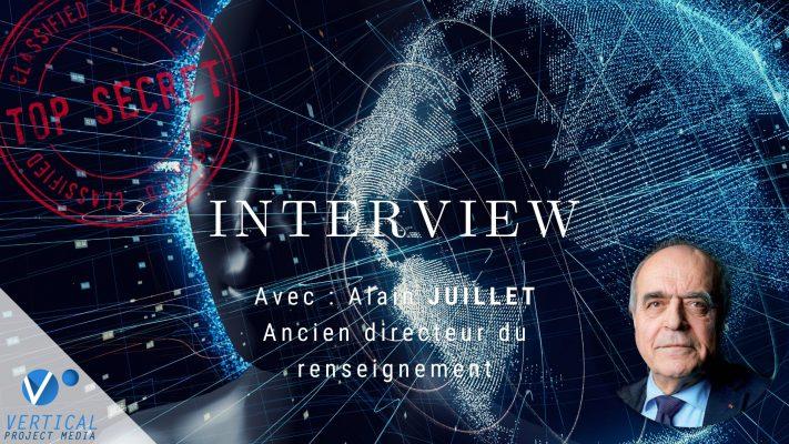 Alain Juillet, ancien directeur du renseignement : Géopolitique, Ovnis & Spiritualité – Vimeo thumbnail