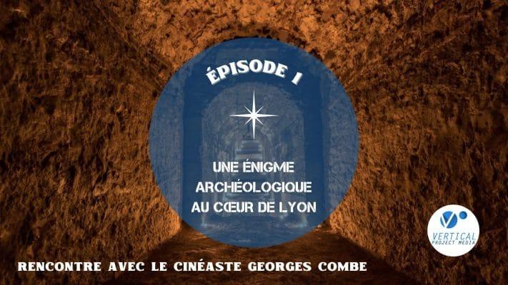 Ep1 : Les arêtes de poissons, une énigme archéologique au cœur de Lyon – Vimeo thumbnail