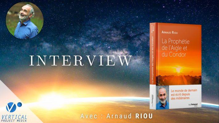 La prophétie de l'aigle et du condor – Arnaud Riou – Vimeo thumbnail
