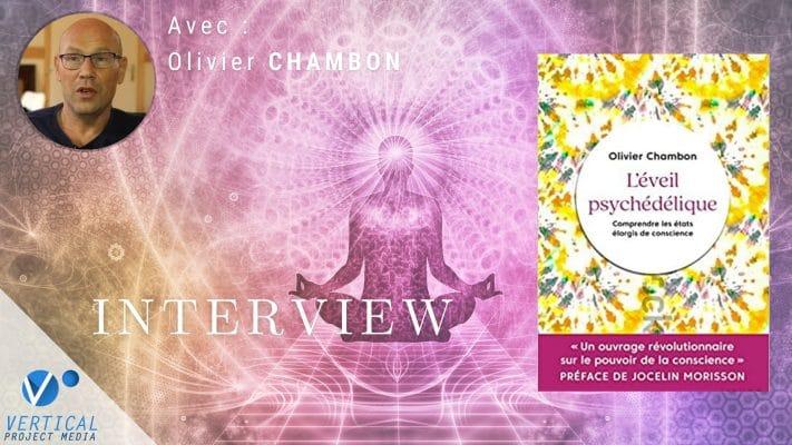 L'éveil psychédélique – Dr Olivier Chambon – Vimeo thumbnail